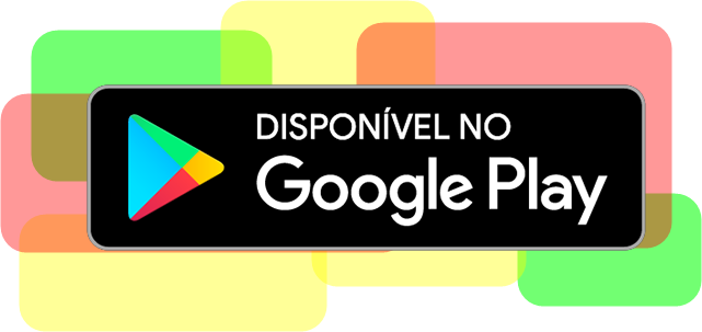 disponivel no google play